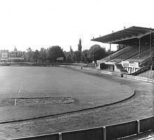 Ansicht des Ronhofs in den 1960er Jahren.