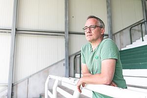 Bernd Brückner, 46, Block 2.