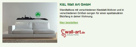 K&L Wall Wart GmbH
