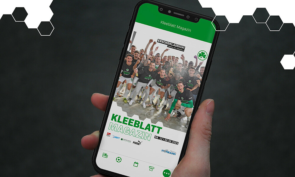Bundesliga Die Offizielle Website